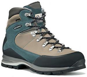 Фото Scarpa - лучшая обувь для туризма, трекинга и lifestyle. ботинки Scarpa Barun