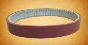 Фото  Ремень зубчатый с продольной проточкой 660П (32 Т10/660+6 мм. Vikolaks