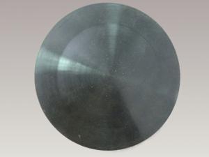 Фото  Восстановление резиновой подушки присоски ø117х9 мм