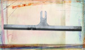 Фото  Нож для упаковочного оборудования