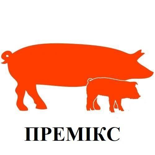 Премикс КМ СВ 4% для свиней (35-65 кг) Люкс П