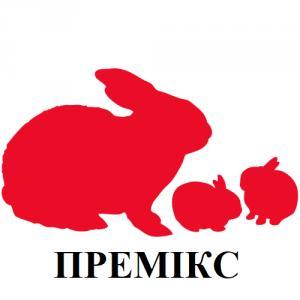 Премикс КМ КР 3,5% молодняк кролей от 30 дней до забоя
