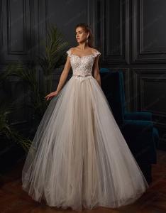 Фото Свадебные платья Мэри