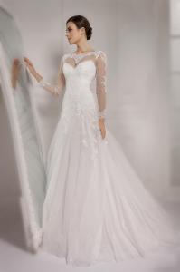 Фото Свадебные платья Тринити (Gabbiano)