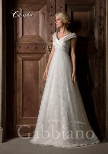 Фото Свадебные платья Сильва (Gabbiano)