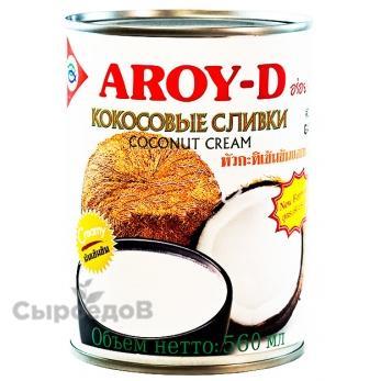 Кокосовые сливки (AROY-D)