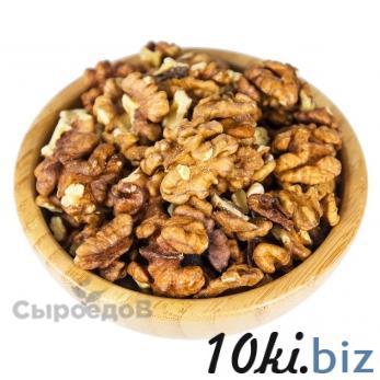 Грецкий орех (Живой Орех) купить в Кишиневе - Продукты питания