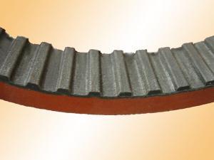 Фото  Ремень зубчатый протяжки пленки аналог 202 L 100 + Linatex 5mm для ФУА