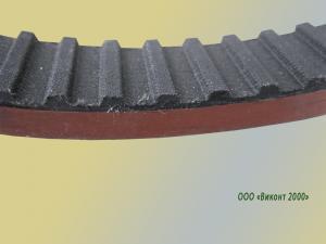 Фото  Ремень зубчатый 6125 (240 L 100 + Vikolaks 7mm )