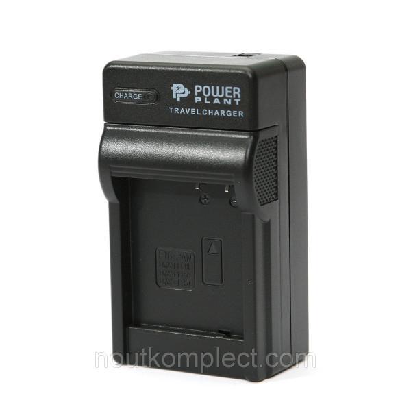 Сетевое зарядное устройство PowerPlant Panasonic DMW-BLH7