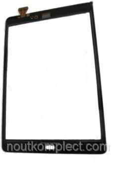 Touch (тач) Samsung Galaxy Tab A T555 черный