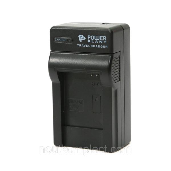 Сетевое зарядное устройство PowerPlant Samsung IA-BP85A