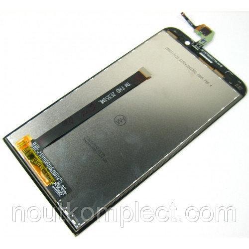 Тач + матрица ASUS ZenFone 2 (ZE551ML) модуль