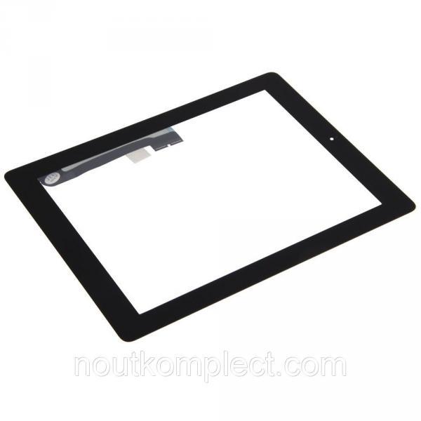 Touch (тач) APPLE IPAD 3, 4 черный