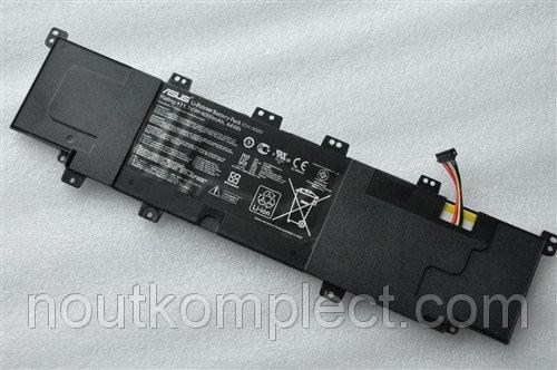 Батарея для ASUS C31-X502 (X502,PU500,S500 )