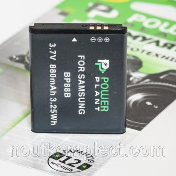 Аккумулятор PowerPlant Samsung BP-88B 880mAh