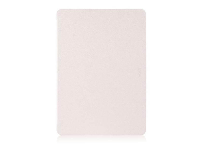 Чехол Vouni для iPad Air Magician White