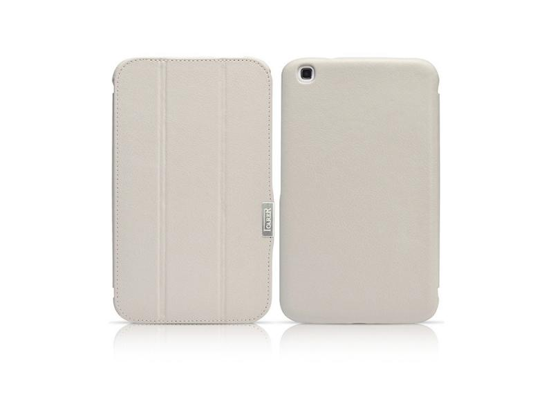 Чехол iCarer для Samsung Galaxy Tab 3 8.0 (GT- P8200) White