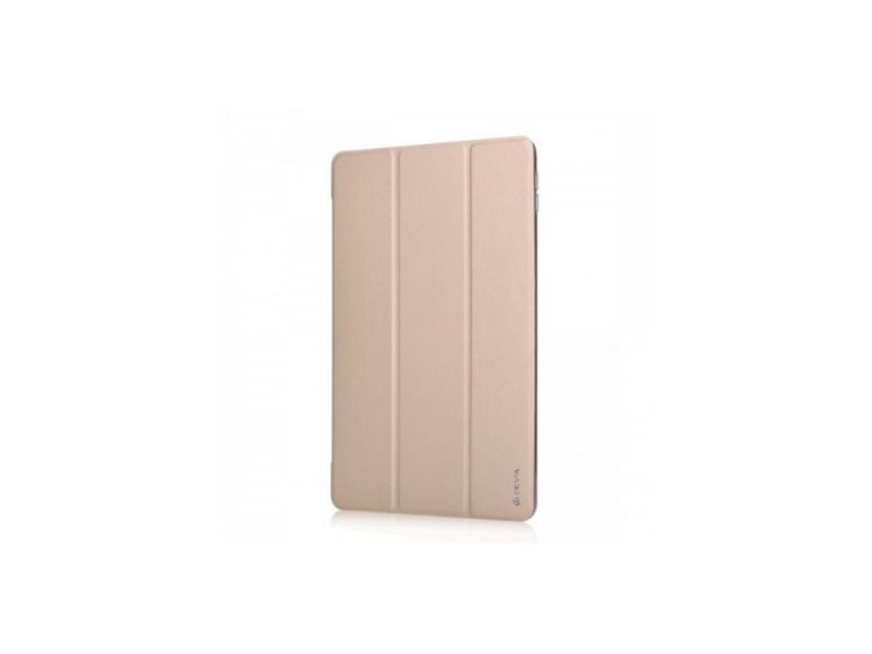 Чехол Devia для iPad Pro 10.5 Light Grace Champagne Gold