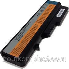 Батарея для Lenovo B570,G465,G560,G565,G570,Z560 5200