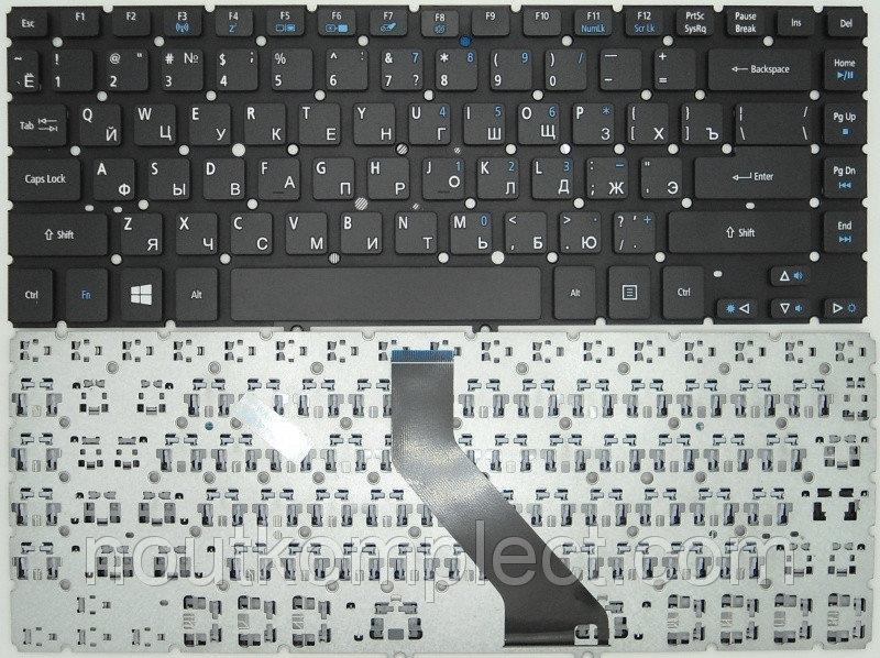 Клавиатура для ACER V7-481, V7-482, TM: P645
