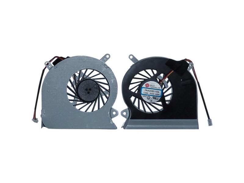Вентилятор MSI GE60 OEM 3pin