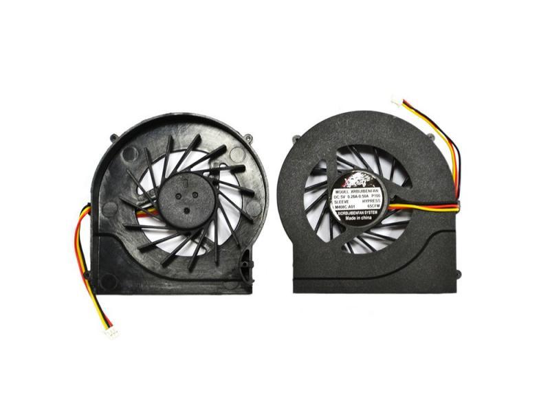 Вентилятор HP Pavilion DV6-3000 DV6-4000 DV7-4000 OEM 3 pin