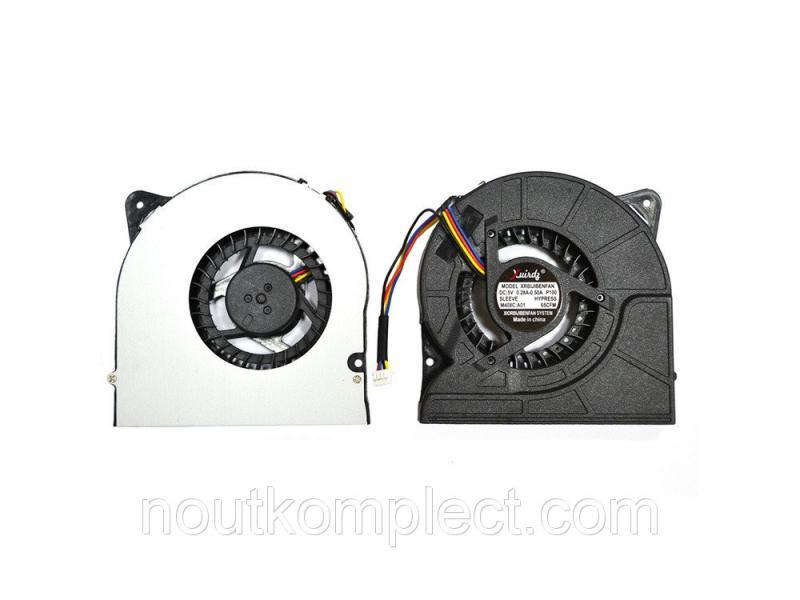Вентилятор Asus X71 N70 M70 F70 G71 G72 N90 F90 OEM 4pin