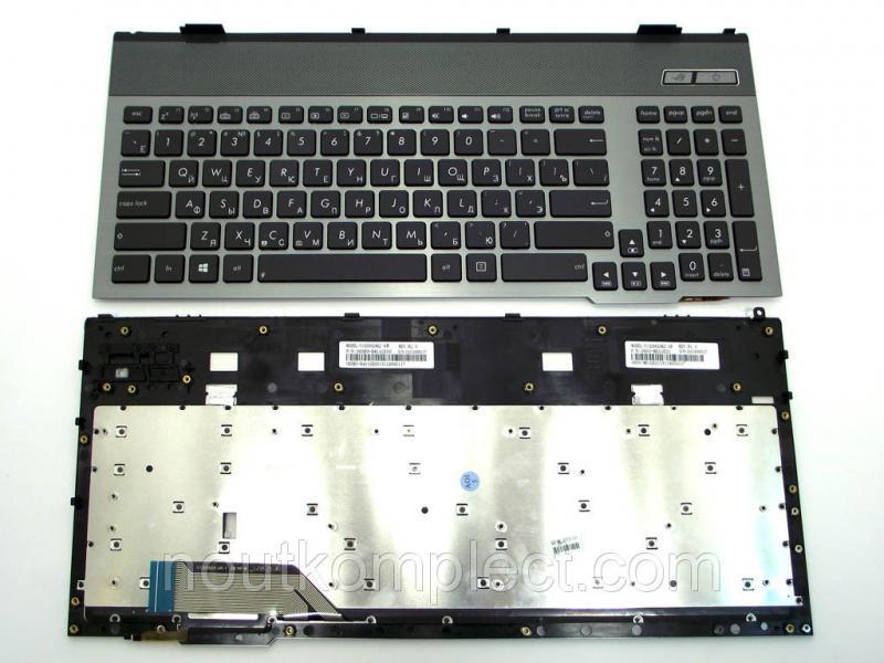 Клавиатура для ноутбука ASUS G55 G57 G55V G55VW G57V G57VW