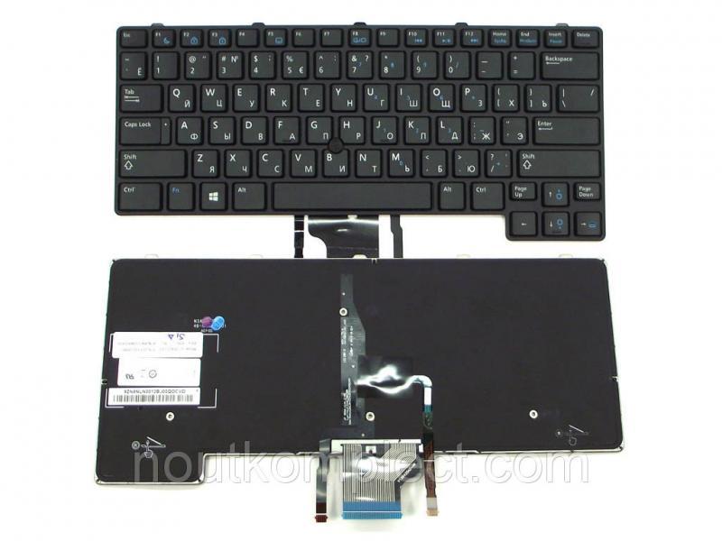 Клавиатура для DELL Latitude E6430U