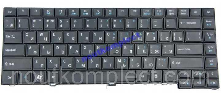 Клавиатура для ACER TravelMate 4750, P633, P243