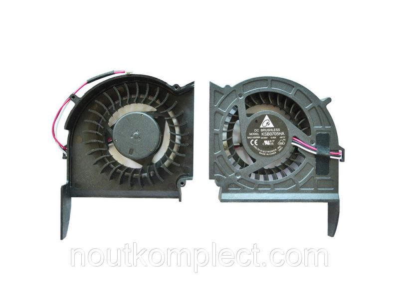 Вентилятор Samsung RF410 RF411 Original 4 pin