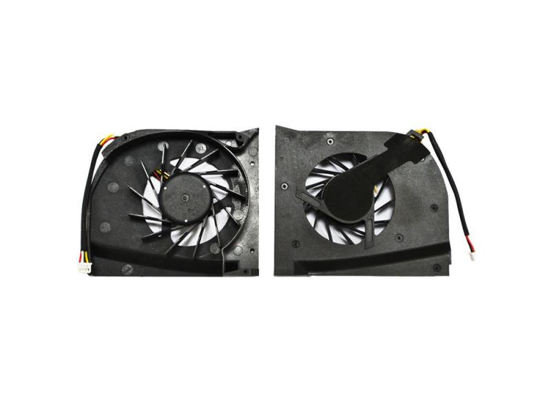 Вентилятор HP Pavilion DV6000 Compaq V6000 F500 F700 OEM 4pin