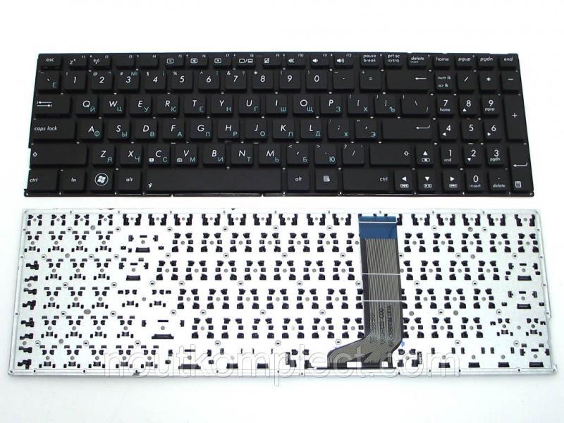 Клавиатура для ноутбука ASUS X556 X556U X556UA X556UB X556UF X556UJ X556UR X556UV