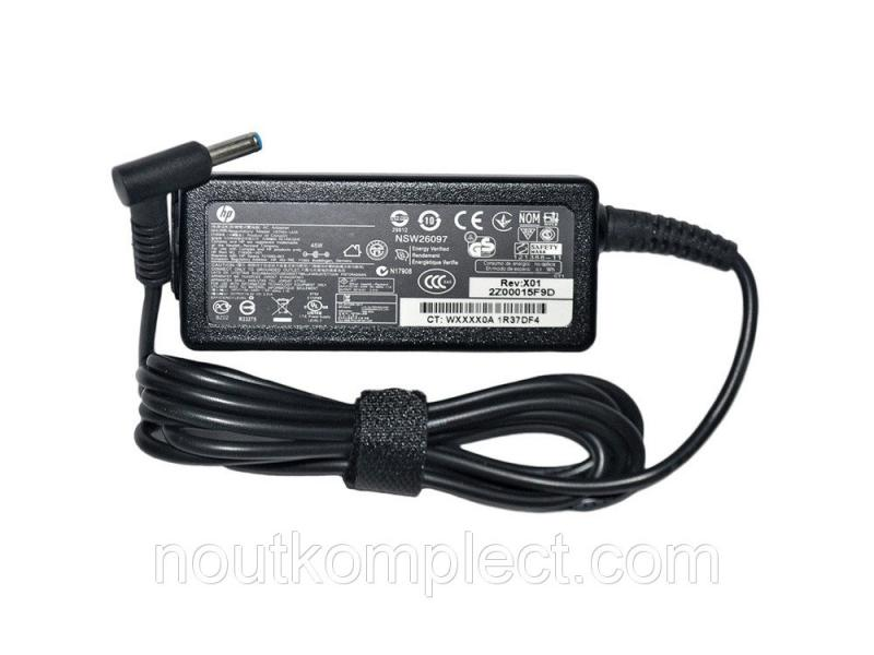 Блок Питания HP 19V 2.31A 45W 4.5*3.0 pin Original
