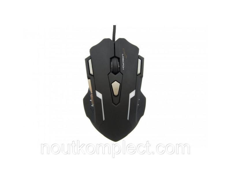 Мышь LogicFox GM-048 USB