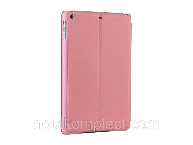 Чехол Devia для iPad Air Manner Pink