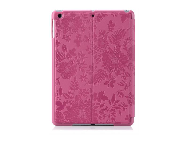 Чехол Devia для iPad Air Charming Pink