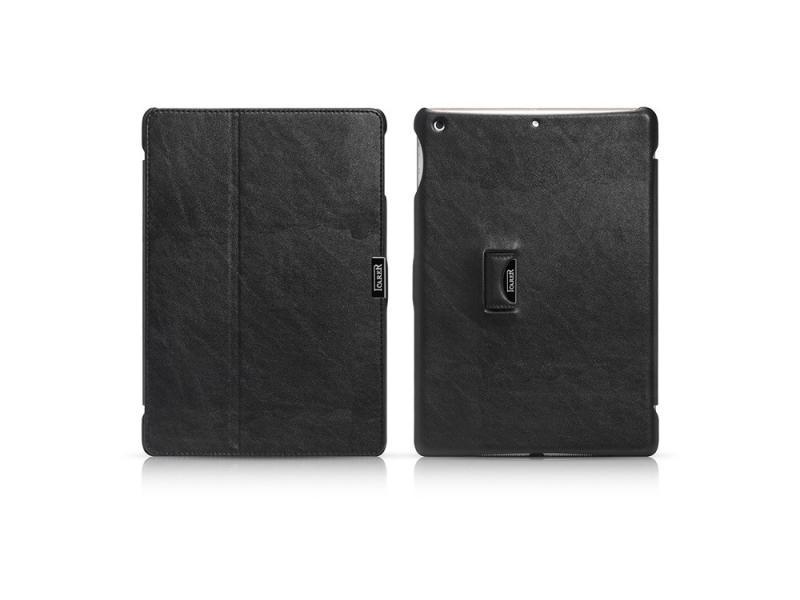 Чехол iCarer для iPad Air Microfiber Black