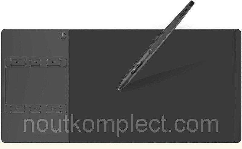 Графический планшет Huion Inspiroy G10T