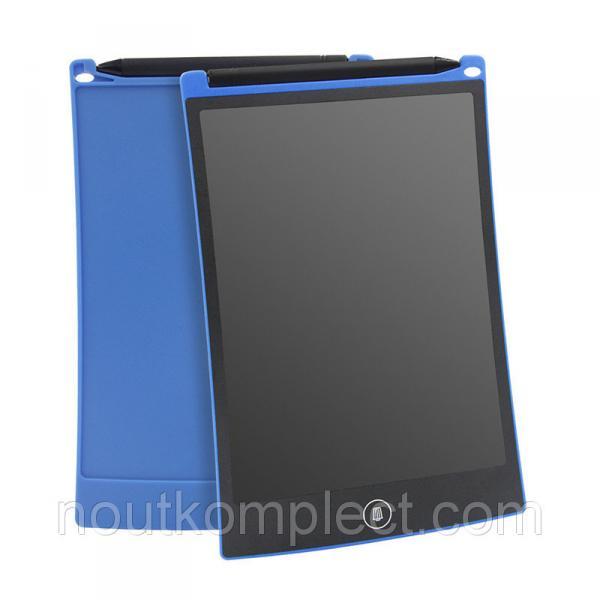 """LCD планшет для записей PowerPlant 8.5"""", синий"""