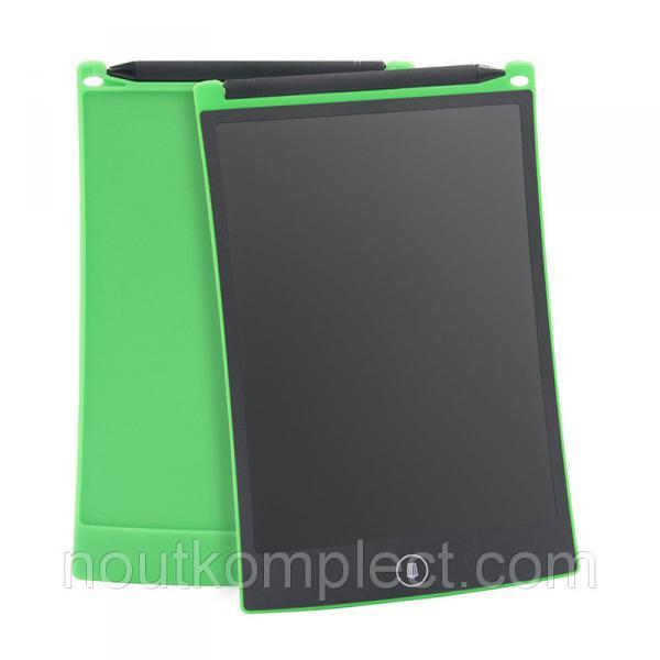 """LCD планшет для записей PowerPlant 8.5"""", зеленый"""