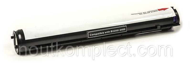 Тонер - картридж PowerPlant OKI B2200/2400 (43640307)