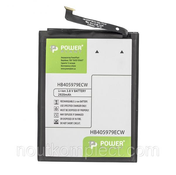 Аккумулятор PowerPlant Huawei Nova (Dual Sim) (HB405979ECW) 2920mAh