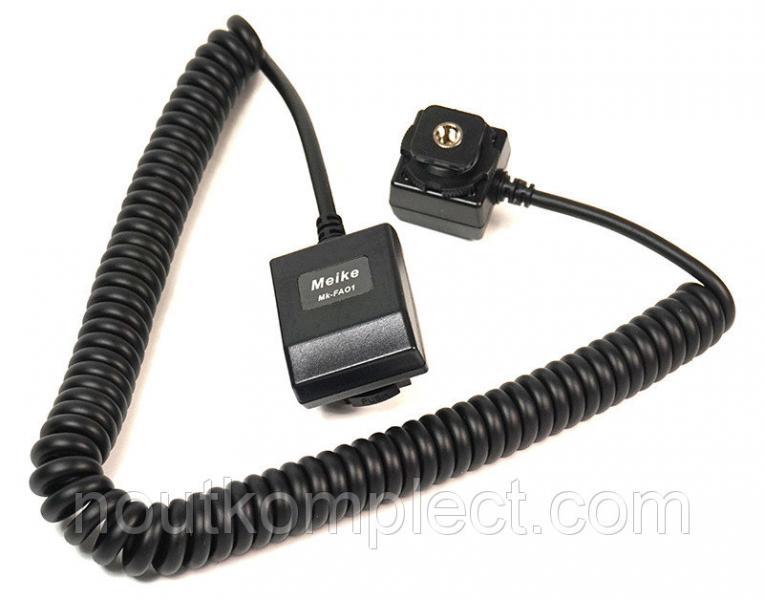 Кабель дистанционного управления Meike MK-FA01 для Sony