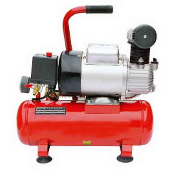 Поршневой компрессор с прямым приводом 0.75 кВт