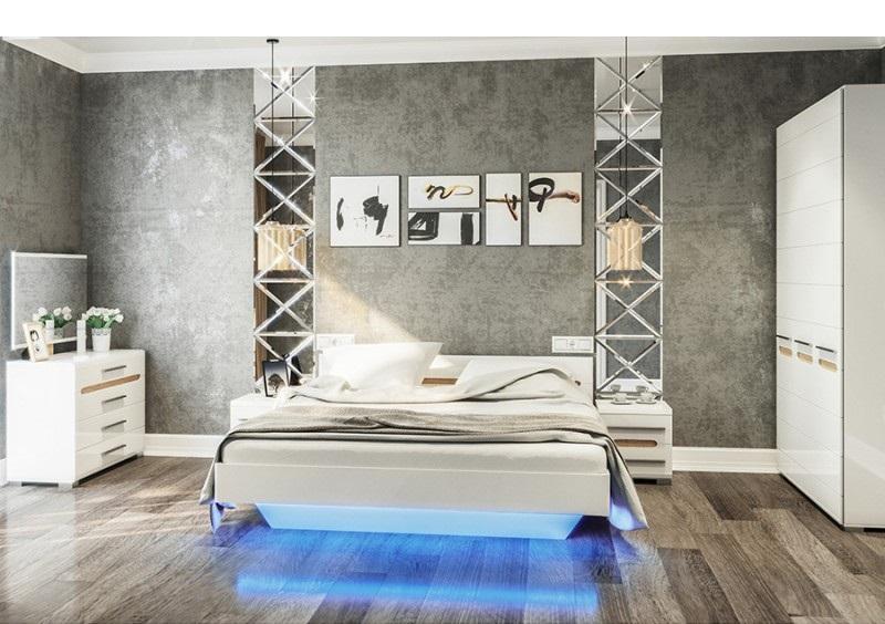 Спальня Бьянка (комплект)