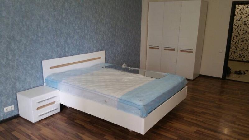 Спальня Бьянка (комплект) без комода и зеркала