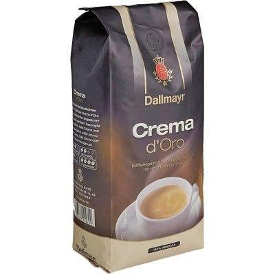 """Кофе Dallmayr Crema d""""Oro Intensa зерновой 1кг"""
