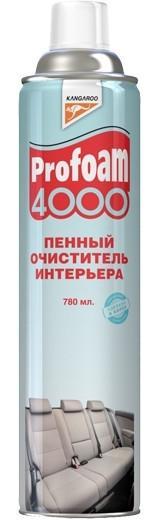 Очиститель Profoam 4000 интерьера 780мл.
